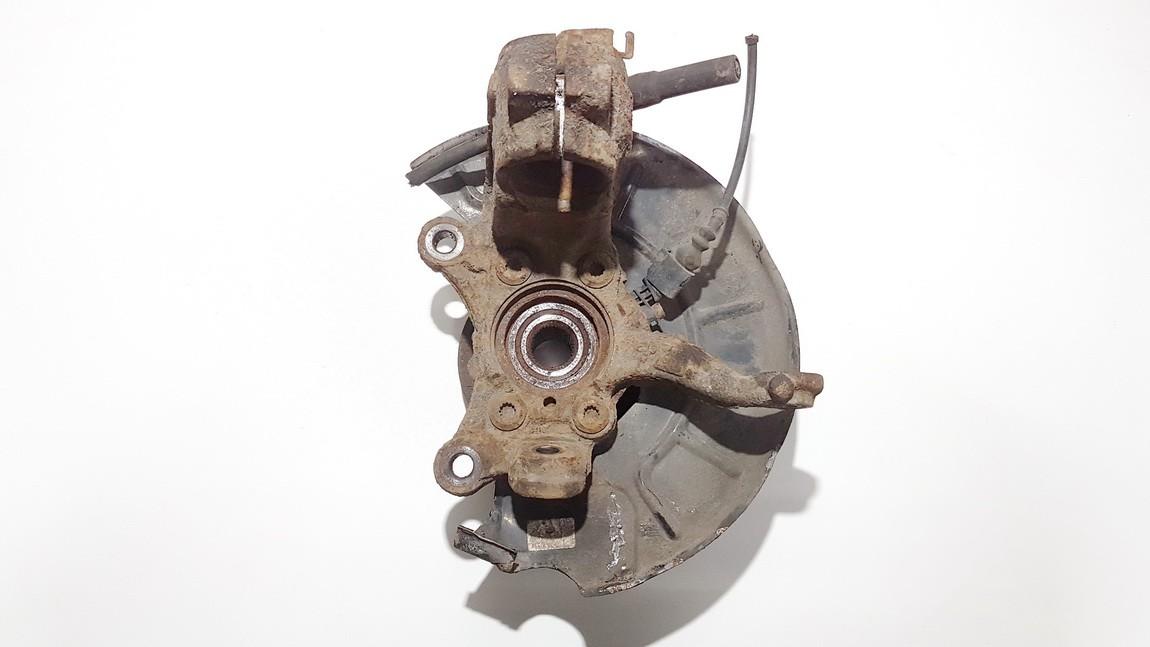 Stebules kronsteinas P.D. Volkswagen Touran 2004    1.9 used