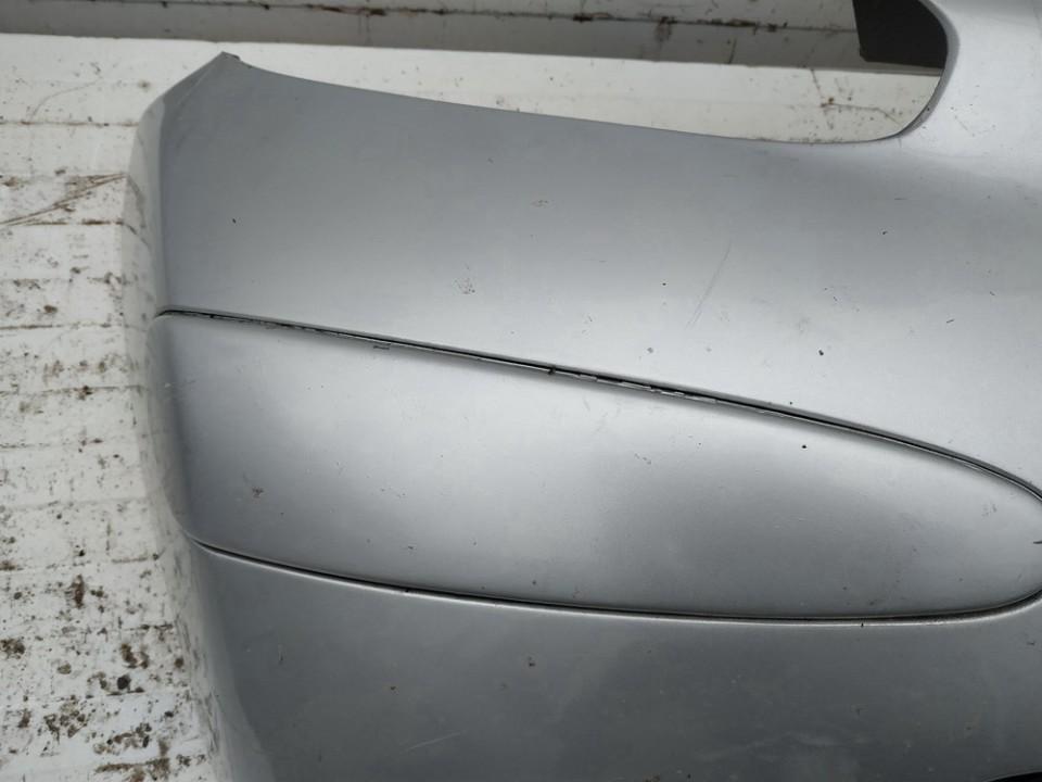 Bamperio moldingas P.D. Toyota Aygo 2007    1.7 used