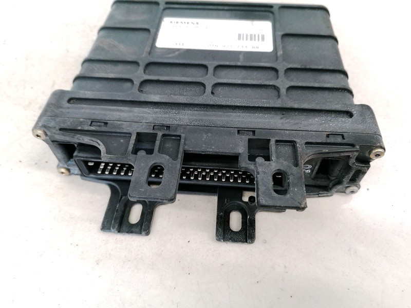 Transmission Computer Gearbox Audi A4 1996    1.9 01N927733BB