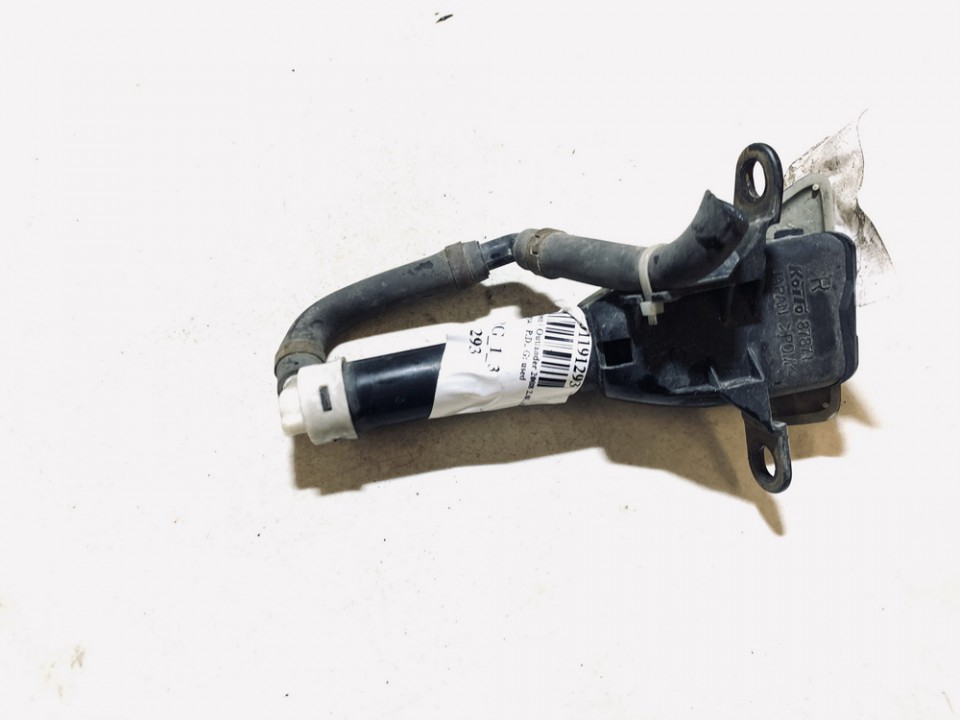 Mitsubishi  Outlander Headlight Washer, Sprayer right