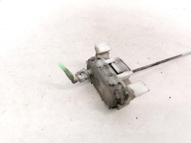 Kuro bako dangtelio varikliukas (uzrakto varikliukas) Audi A4 1996    1.9 8D0862153