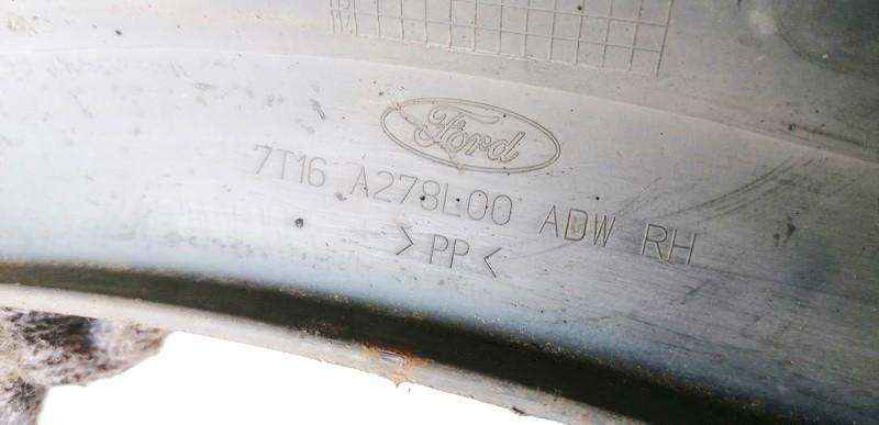 Sparno praplatinimas (arkos apdaila) P.D. Ford Transit Connect 2005    1.8 2T16A278L00
