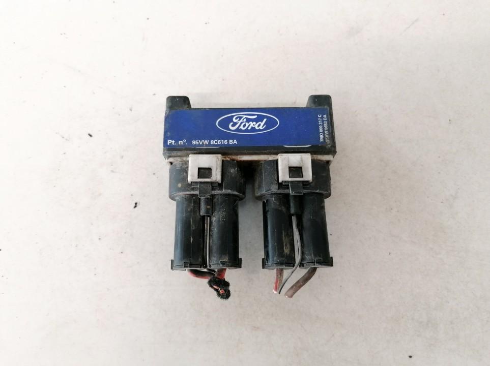 Ventiliatoriaus valdymo rele Ford Galaxy 2001    1.9 7m0000317c