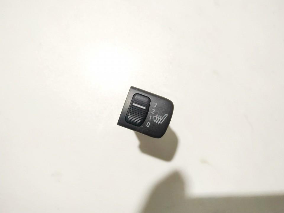 Sedyniu sildymo mygtukas SAAB 9-5 2001    2.3 5104377