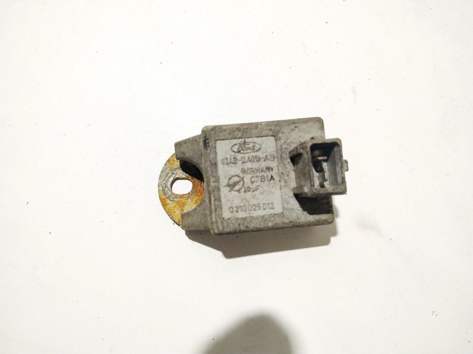 Ignition Control Module Ford Escort 1994    1.8 0310025012