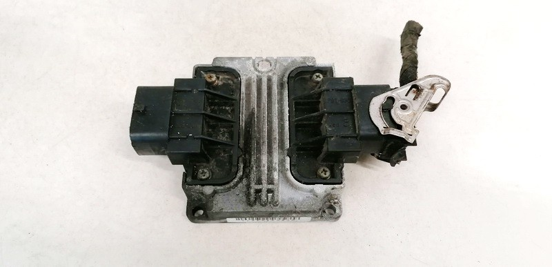 Transmission Computer Gearbox Opel Signum 2003    2.2 24423255