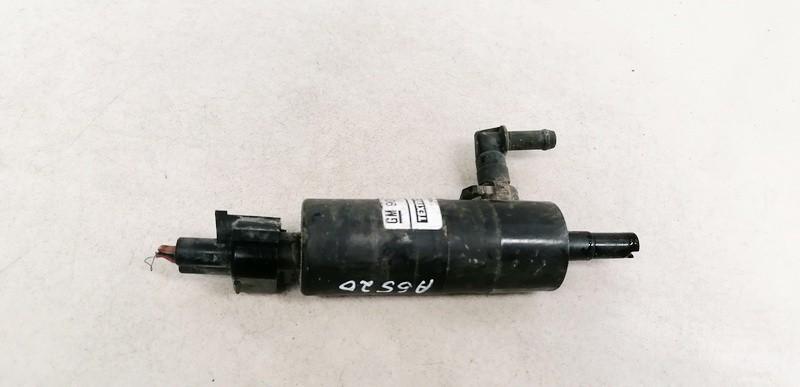 Zibintu apiplovimo varikliukas Opel Signum 2003    2.2 90508709