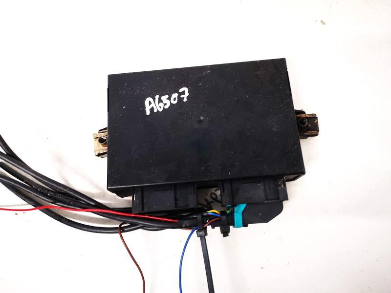 Control Unit Parking (Parking Assist Module) Volkswagen Passat 1999    1.9 357020719c02