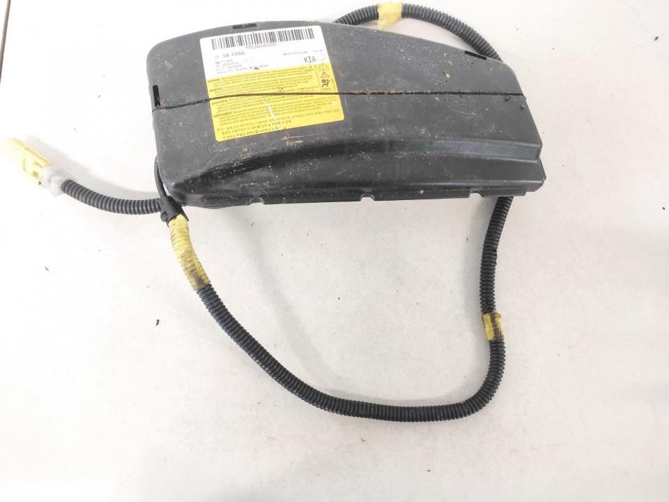 Sedynes Airbag SRS Kia Ceed 2008    0.0 607792800E
