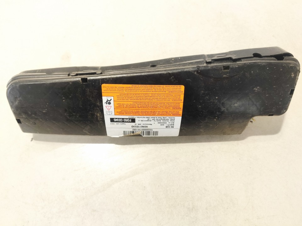 Sedynes Airbag SRS Ford Mondeo 2011    0.0 609933900