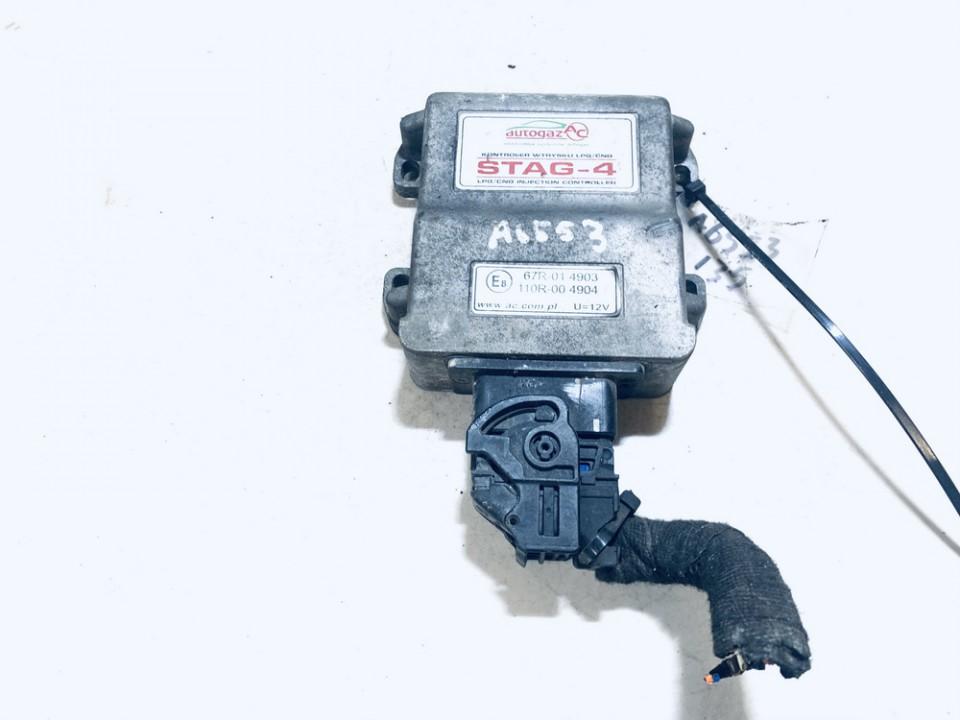 GAS control module (Controller gas system LPG) Honda Accord 1996    2.0 67r014903