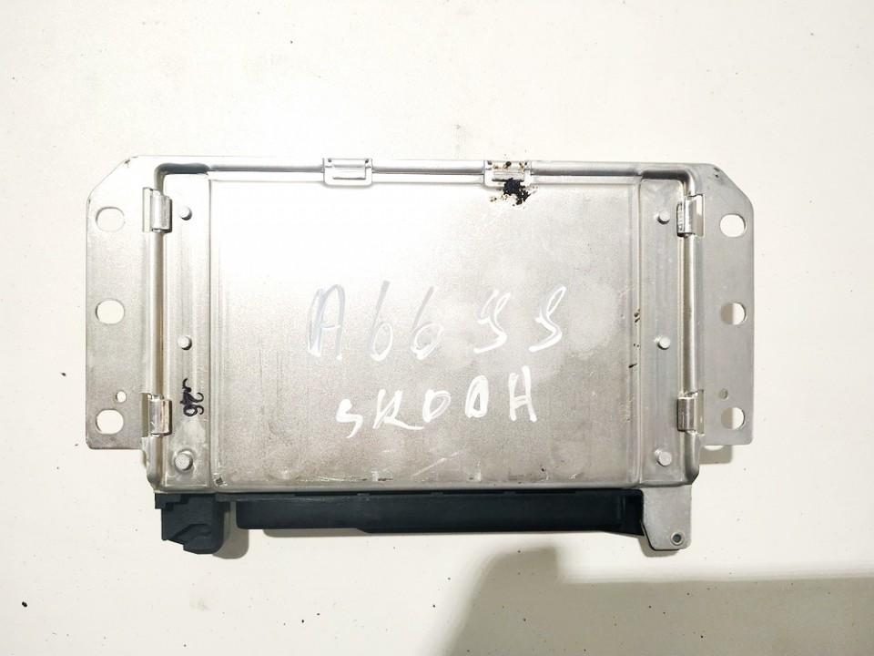 Transmission Computer Gearbox Skoda Superb 2006    2.5 8D0927156EB