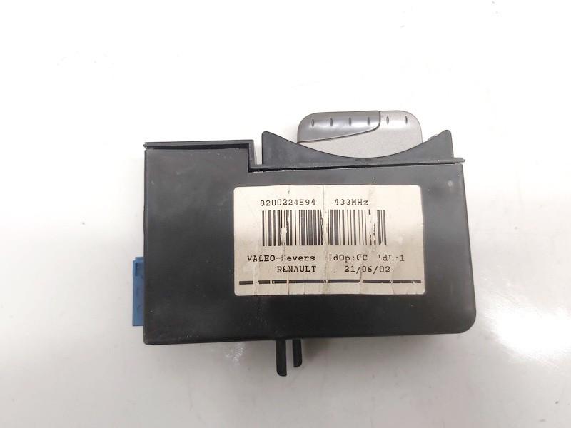 Key Card Reader (CARD READER IGNITION LOCK) Renault Laguna 2003    1.9 8200224594
