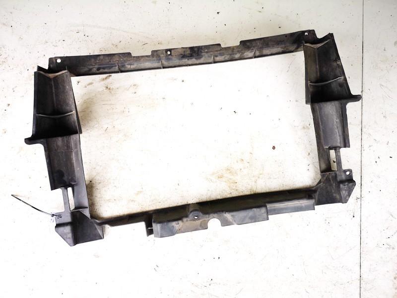 Difuzoriaus remas (ventiliatoriaus remas) Fiat Stilo 2004    1.9 used