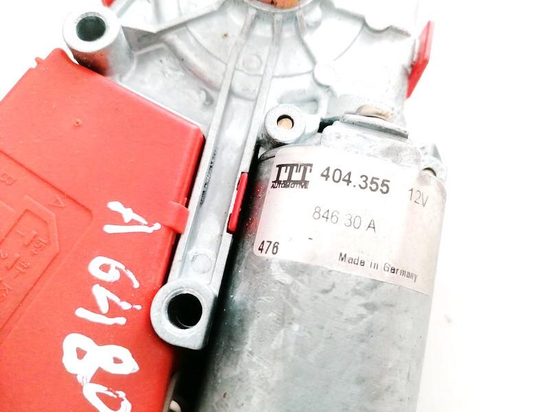 Sunroof Motor Audi A4 1997    1.9 8D9959591
