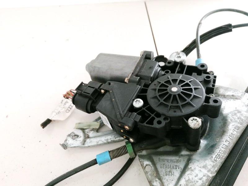 Duru lango pakelejo varikliukas P.K. Audi A4 1997    1.9 113846113