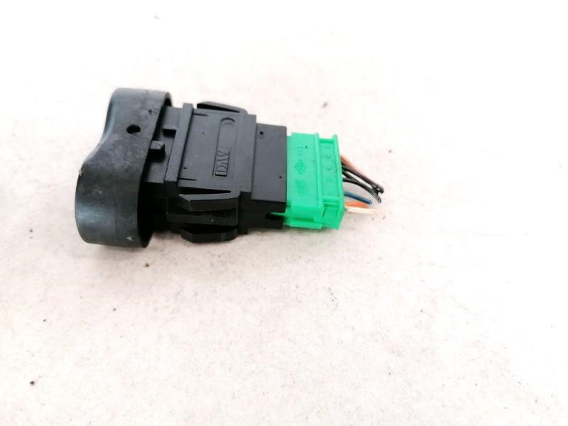 Door central locking lock switch control (DOOR LOCK SWITCH) Dacia Sandero 2009    1.6 870250
