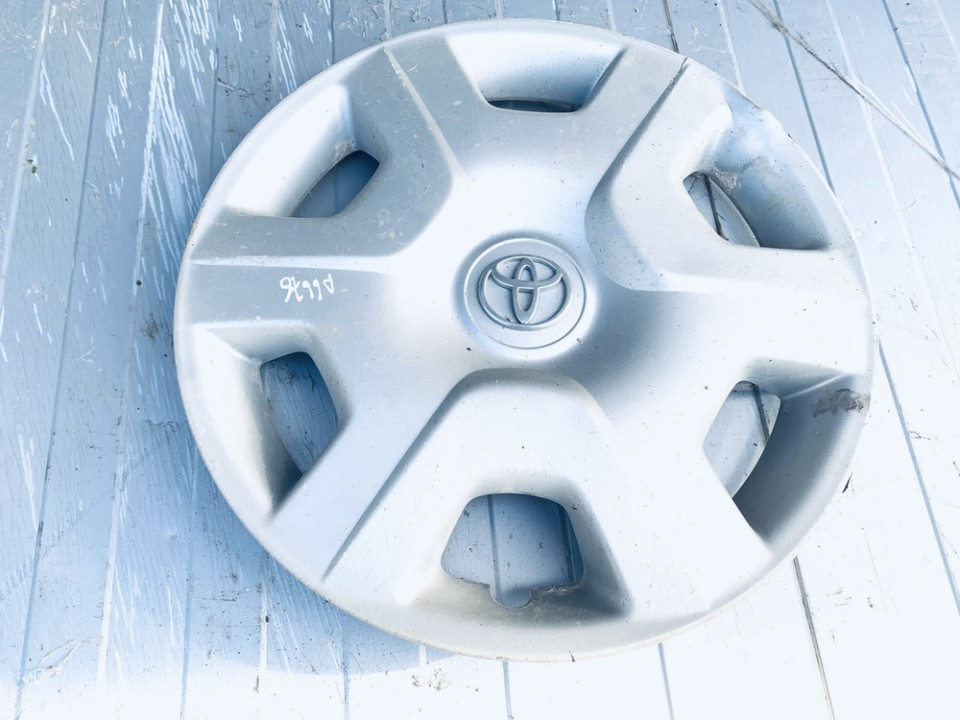 Ratu Gaubtai R15 Toyota Yaris 2004    1.4 4260252240