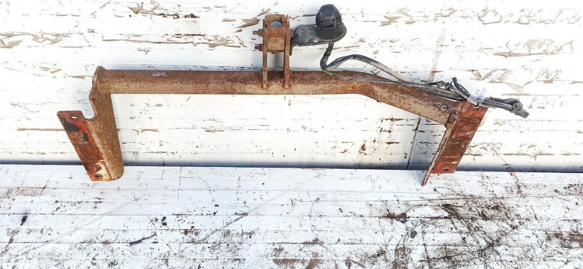 Tow bars Opel Astra 2000    2.0 used
