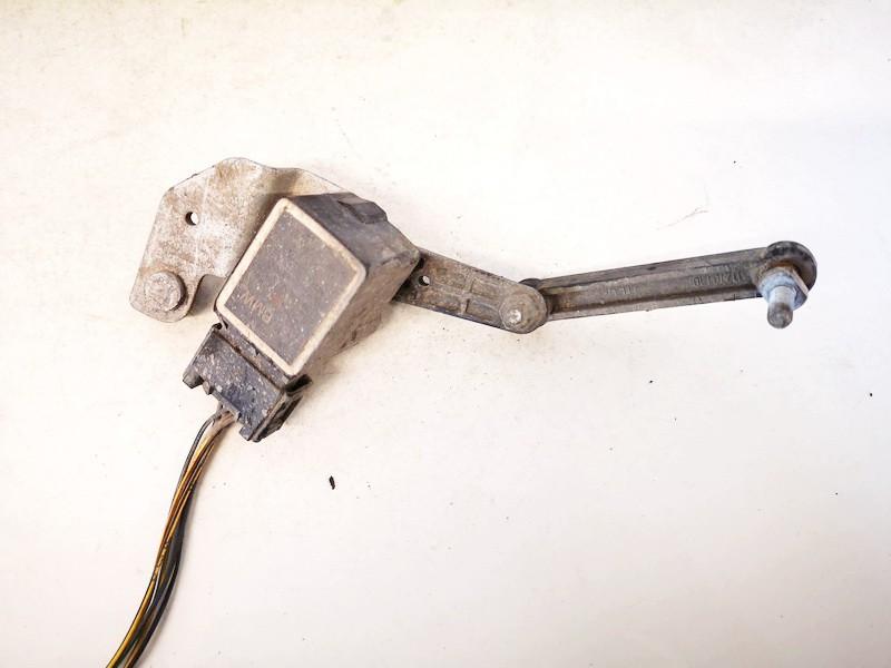 Xenon Headlamp Leveling Level Sensor, Automatic Headlight Adjustment Motor BMW 5-Series 2005    0.0 1093699