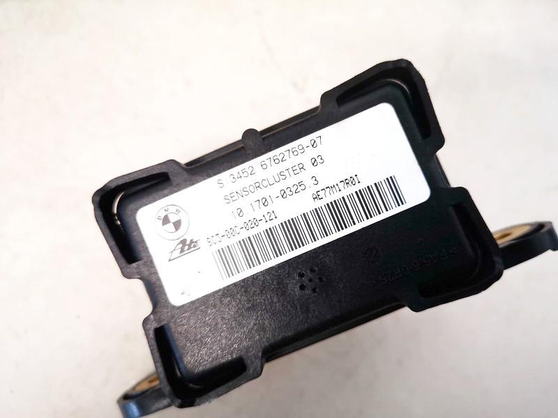 Esp Accelerator Sensor (ESP Control Unit) BMW 1-Series 2007    1.6 3452676276907