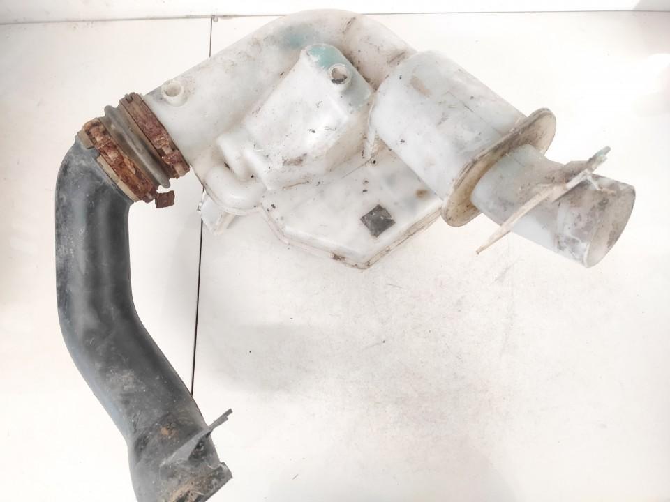 Isiurbimo rezonatorius Mazda 323F 1996    0.0 b6bf