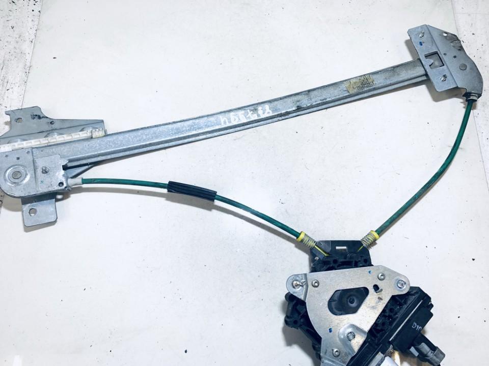 Duru lango pakelejas G.D. Lancia Phedra 2005    2.0 1494840080c