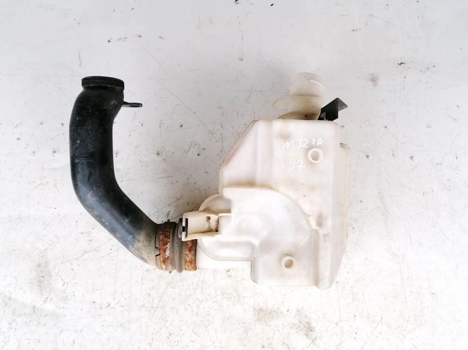 Isiurbimo rezonatorius Mazda 323 1997    0.0 used