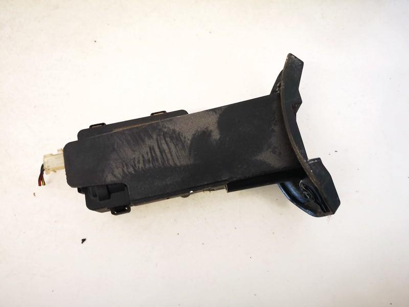 Kuro bako dangtelio varikliukas (uzrakto varikliukas) Opel Signum 2003    2.2 9180505