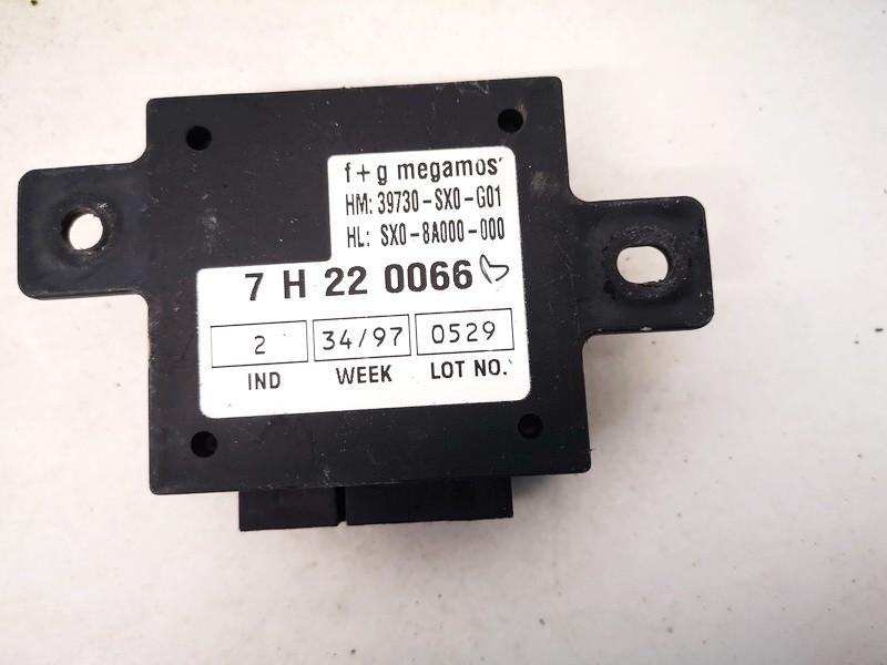 Immobiliser ECU Honda CR-V 1998    2.0 950326gp