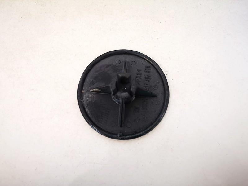 Spare Tire Wheel Mount Opel Signum 2003    2.2 24443601