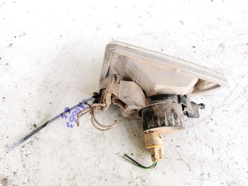 Ruko zibintas P.D. Ford Focus 1999    1.8 195315R
