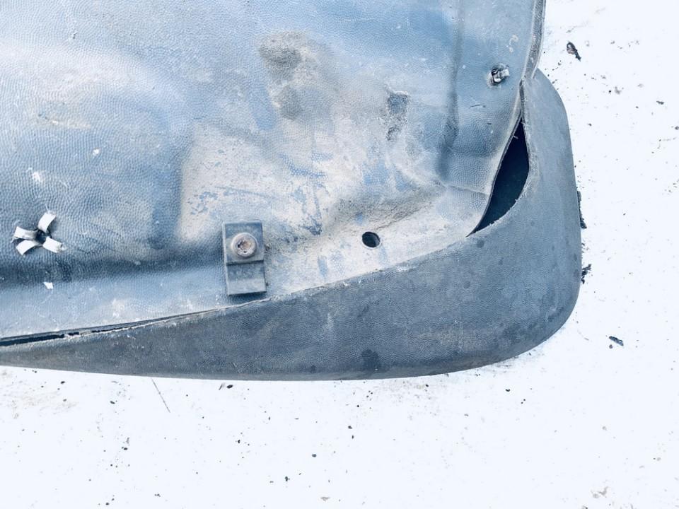 Purvasargiai P.D. Opel Zafira 2010    0.0 93199298