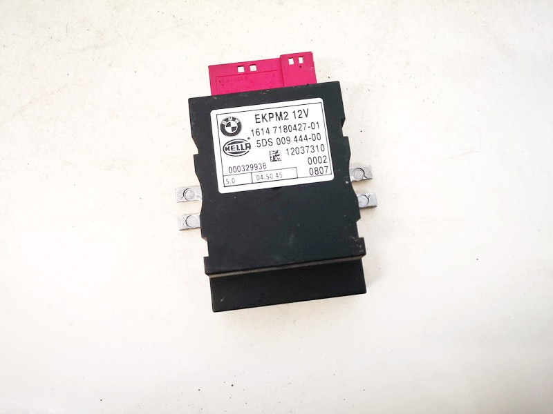 Fuel Pump Relay BMW 5-Series 2004    2.0 1614718042701