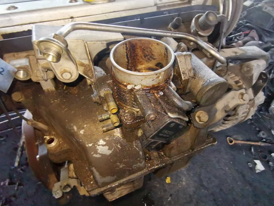 Droseline sklende Opel Vectra 1997    2.0 0280122001
