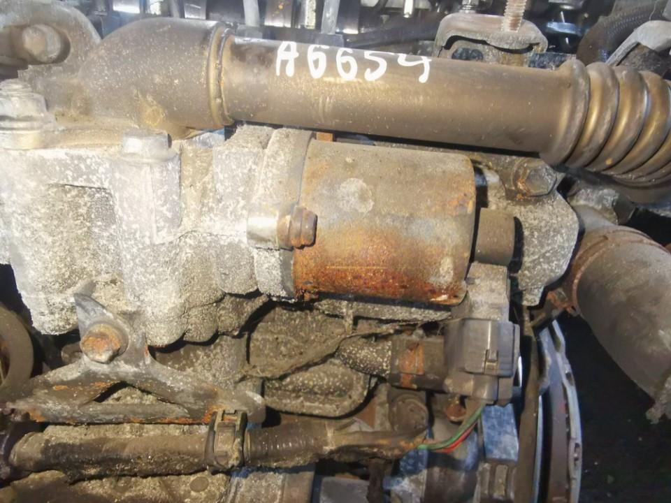 EGR voztuvas Toyota Avensis 2007    2.0 USED