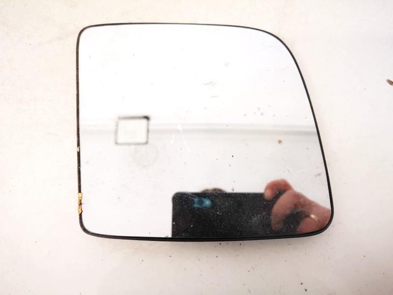 Duru veidrodelio stikliukas P.K. (priekinis kairys) Ford Transit Connect 2005    1.8 e4023339