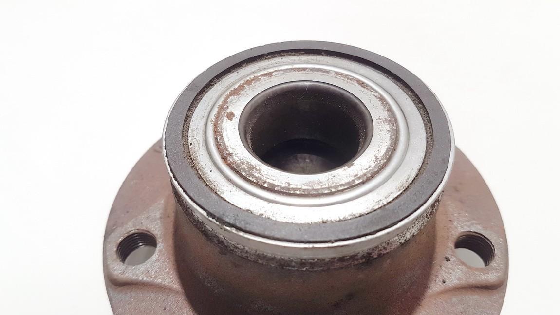 ABS Sensor Ring (Sensor Ring, ABS) Volkswagen Touran 2004    1.9 used