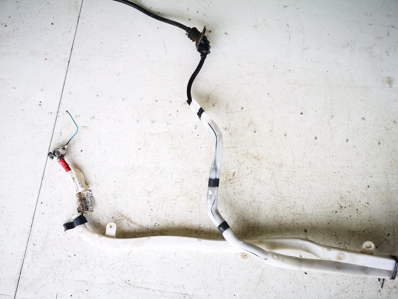 wiring looms and harnesses Volvo S80 2002    2.9 2152613
