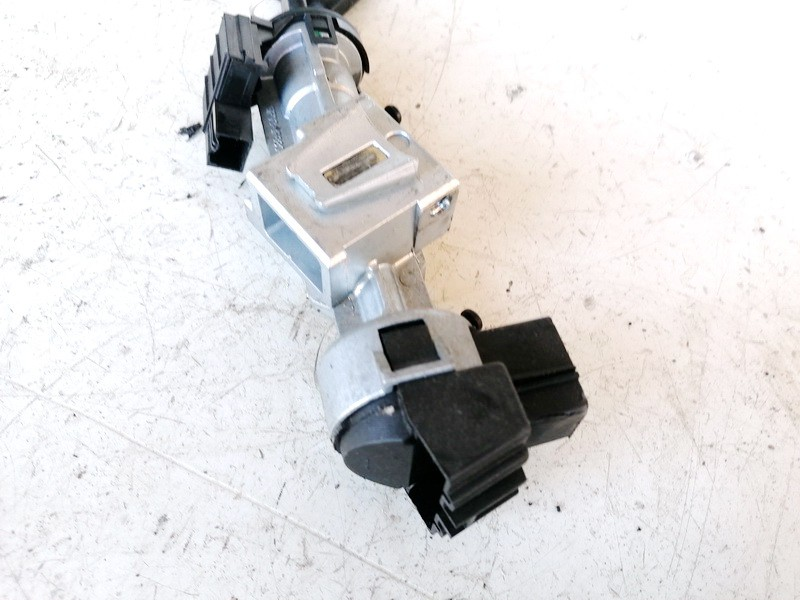 Uzvedimo spyna Ford Mustang 2005    4.0 5F933F880A