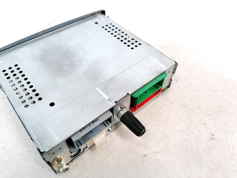Navigation module (Navigation system) Renault Laguna 2002    1.9 8200130523