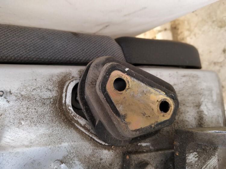 Duru ribotuvas G.D. Peugeot 406 1998    1.8 used