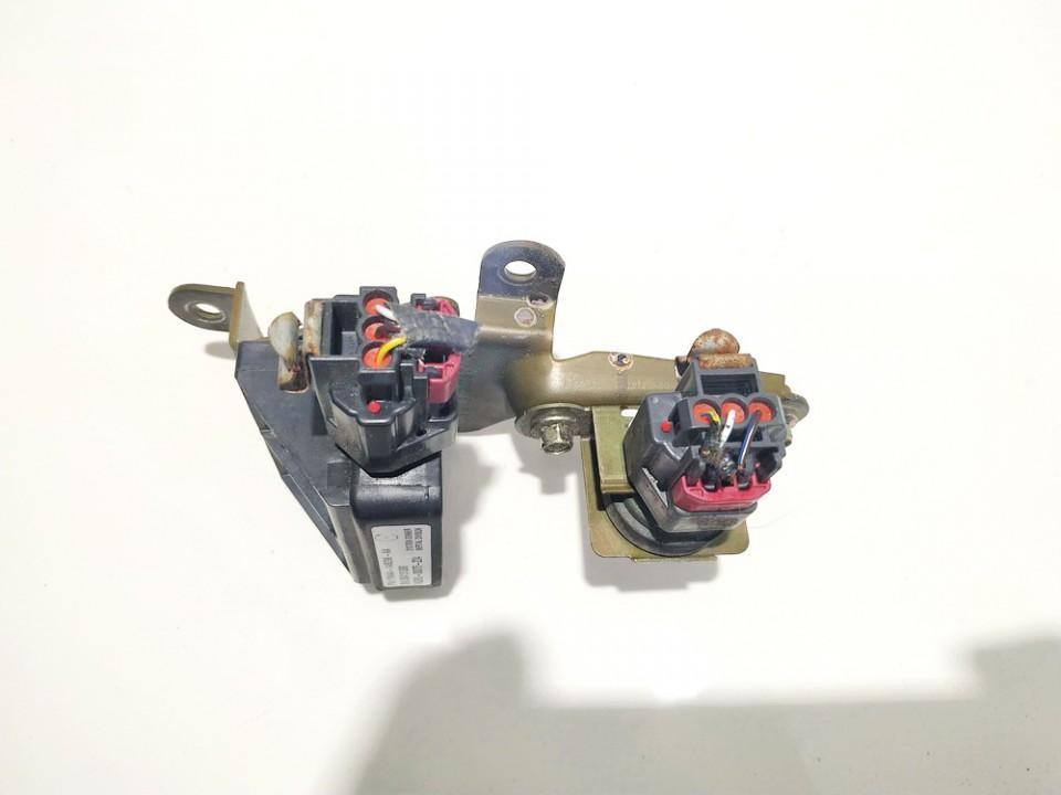 Esp Accelerator Sensor (ESP Control Unit) Jaguar S-Type 2001    3.0 yw4a14b296aa