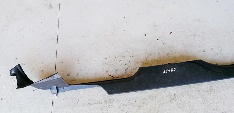 Vidinio slenkscio apdaila P.K. Audi A4 1997    1.9 8D0853905