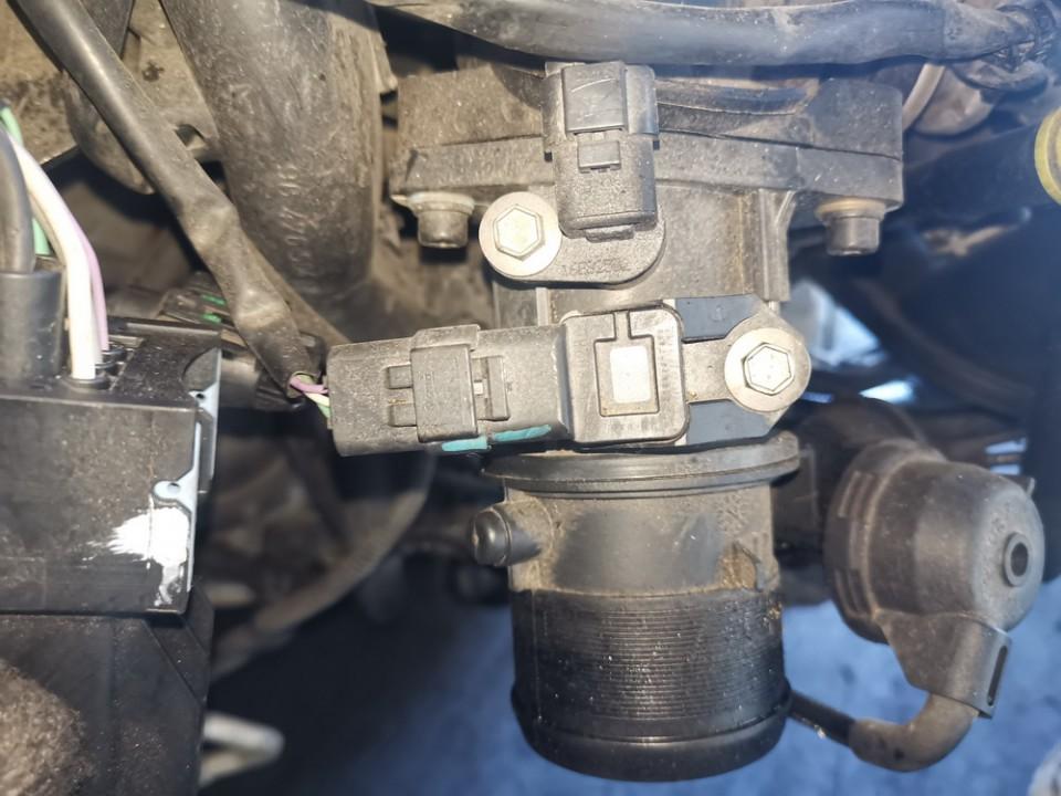 Air Pressure MAP Sensor Manifold Boost Citroen C5 2008    2.0 9639469280