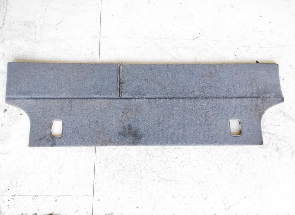 Bagazines kilimas Kia Carens 2005    2.0 used