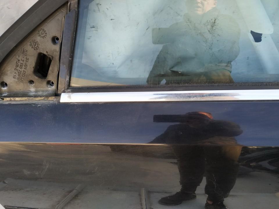 Duru stiklo juostele P.K. Opel Signum 2003    2.2 used