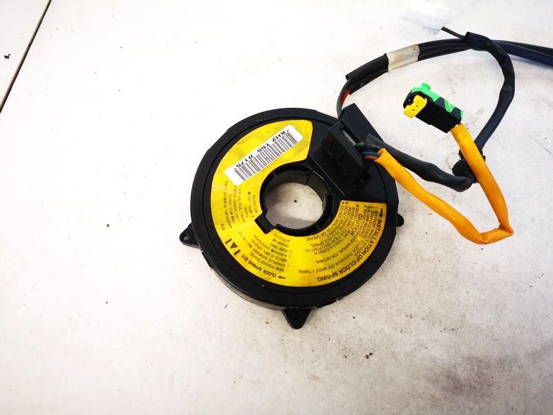Vairo kasete - srs ziedas - signalinis ziedas Kia Carens 2005    2.0 used
