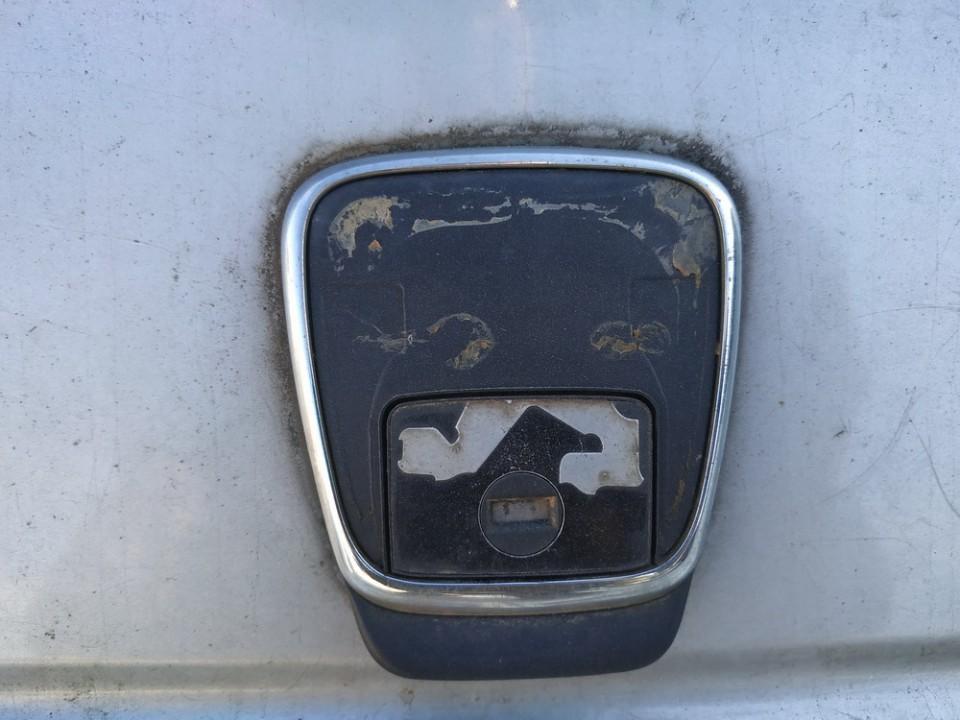 Galinio dangcio atidarymo rankenele isorine  (mikrikas) Peugeot 406 1998    1.8 used