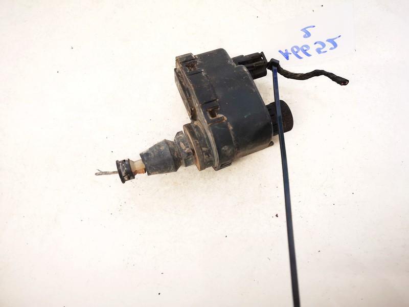 Headlighth Levell Range Adjustment Motor Chrysler Neon 1999    2.0 0307851309